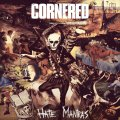 CORNERED / Hate mantras (cd) Strength