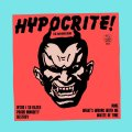 HYPOCRITE / The mayhem demo (7ep) Never back down