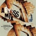 YUKSTA-ILL x DJ BLOCKCHECK / Abyss mix (cd) Rcslum