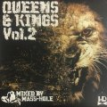 MASS-HOLE / Queens and kings vol.2 (cd) WDsounds