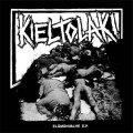 KIELTOLAKI / Elämänvalhe (7ep) Kick rock