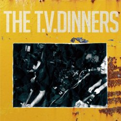画像1: THE T.V. DINNERS / st -8songs- (cd) Self