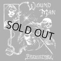 WOUND MAN / Prehistory (7ep) Iron lung