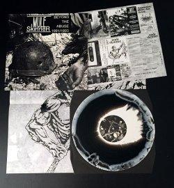 画像2: MULE SKINNER / Beyond the abuse 1991-1993 (Lp) F.o.a.d.