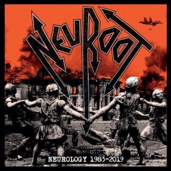 画像1: NEUROOT / Neurology 1983-2019 (2cd) Break the records