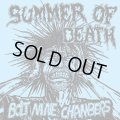 SUMMER OF DEATH / Bolt nine chambers (7ep) Hardcore survives