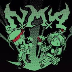 画像1: NxMxA / Emocion explosiva (cd) Crew for life