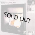 BEYONDS / Unlucky (Lp+cd+dvd) kilikilivilla
