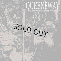 画像2: QUEENSWAY / Swift minds of the darkside (cd) Unbeaten