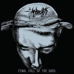 画像1: ANARCHUS / Final fall of the gods - extended (Lp) F.o.a.d