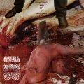 ANAL VOLCANO, GEROPETORO, KRUELTY / 3way split -Entrevista con los 3 asesinos!- (cd) Obliteration