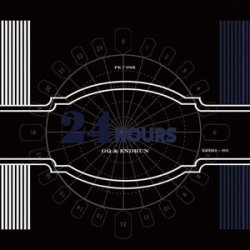 画像1: GQ & ENDRUN / 24hours (cd) 24hrs