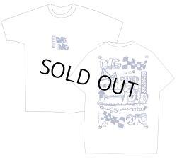 画像1: noise x record shop DIGDIG 2019 (t-shirt)