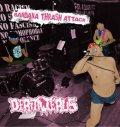 DERITAxTERUS / Bandana thrash attack! (cd) Crew for life