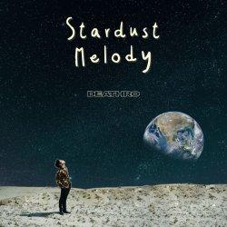 画像1: DEATHRO / Stardust melody (cd) Royal shadow