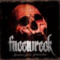 FACEWRECK / Pennsylvania hardcore: pittsburgh style (cd) Filled with hate