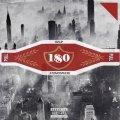 16FLIP / 180 Atomosphere 8 (cd) Dogear