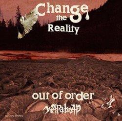 画像1: WARHEAD / Change the reality - Release your self (7ep) Blood sucker
