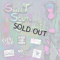 画像1: V.A / Sweet scum scramble (cd) 富真面目