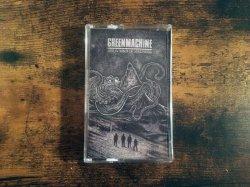画像2: GREENMACHiNE / Mountains of madness (Lp)(tape) Longlegslogarms
