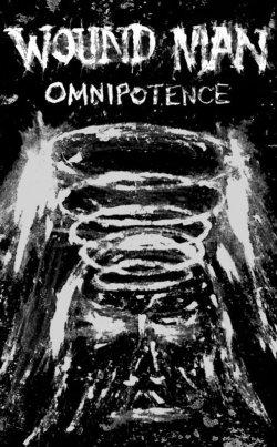 画像1: WOUND MAN / Omnipotence (tape) Rsr