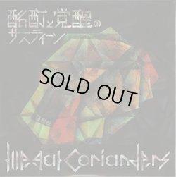 画像1: Illegal corianders / 酩酊と覚醒のサスティーン (cd) Self