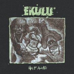 画像1: EKULU / Half alive (7ep) Triple-B
