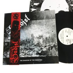 画像1: SADIST / The shadow of the swastika + demo (Lp) Rsr