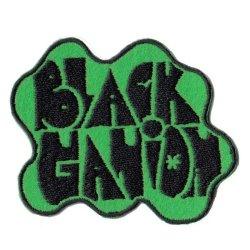 画像2: BLACK GANION / JOTA ONE (wappen)