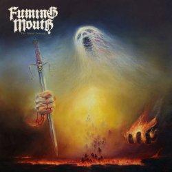 画像1: FUMING MOUTH / The grand descent (cd)(Lp) Triple-B