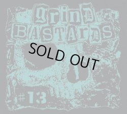 画像1: V.A / GRIND BASTARDS #13 (cd) Grind freaks