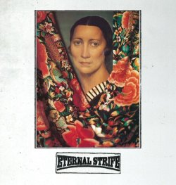 画像1: ETERNAL STRIFE / Troubles are back in town (cd) Royalty club