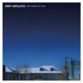 DIRTY SATELLITES / Eight shades of blue (cd) Impulse