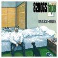 MASS-HOLE / 82dogs tape (cd) Midnightmeal