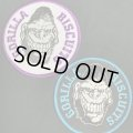 GORILLA BISCUITS / Gb (embroidered patch) Revelation