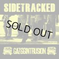 SIDETRACKED, GAZ 66 INTRUSION / split (7ep) Rsr