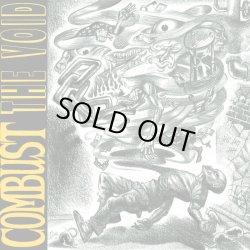 画像1: COMBUST / The void (Lp) Edgewood