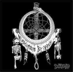 画像1: DORAID / Nightmare brigade (cd) Hello from the gutter