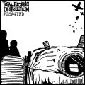 TOTAL FUCKING DESTRUCTION / #usa4tfd (Lp) Give praise