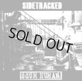 SIDETRACKED, SCUM HUMAN / split (7ep) Grindpromotion
