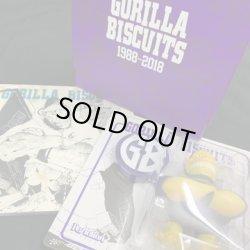 """画像1: GORILLA BISCUITS / st (7"""" box set) Revelation"""