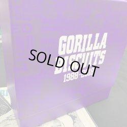 """画像4: GORILLA BISCUITS / st (7"""" box set) Revelation"""