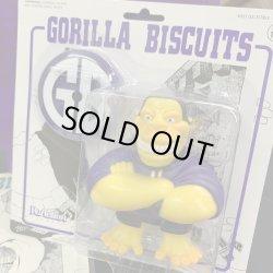"""画像2: GORILLA BISCUITS / st (7"""" box set) Revelation"""