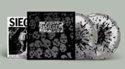 画像2: SIEGE / Drop dead - complete discography (2Lp) F.o.a.d.