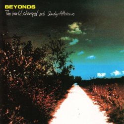 "画像1: BEYONDS / The world changed into sunday afternoon (10""+cd+dvd) Kilikilivilla"