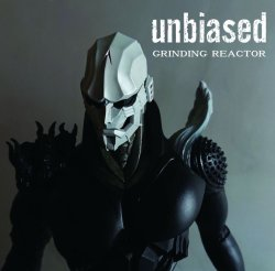 画像1: UNBIASED / Grinding reactor (cd) Tower of puzzle