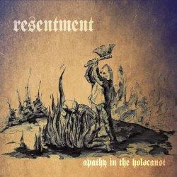 画像1: RESENTMENT / Apathy in the holocaust (cd) Imperium