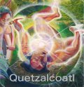 Quetzalcoatl /  U take orb. (2Lp) 半田商会