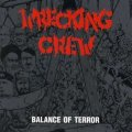 WRECKING CREW / Balance of terror (cd) I scream