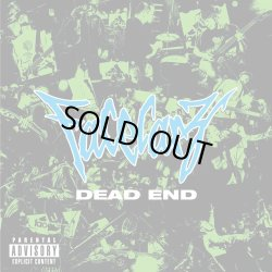 画像1: FACECARZ / Dead end (cd) Bowl head inc.